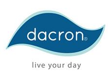 インビスタ社のダクロン繊維について
